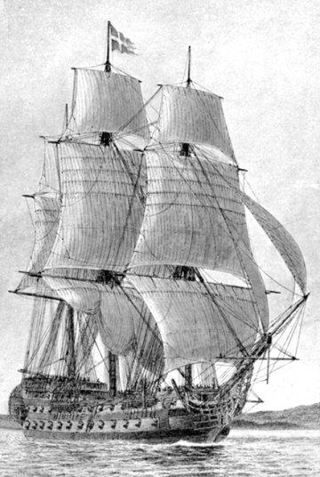 Chefsskeppet Adolf Fredrik