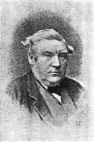Otto Reinhold Taube, tullinspektor i Ratan